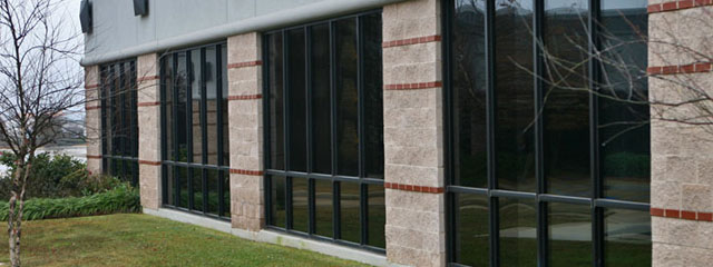 Glass Services For General Contractors