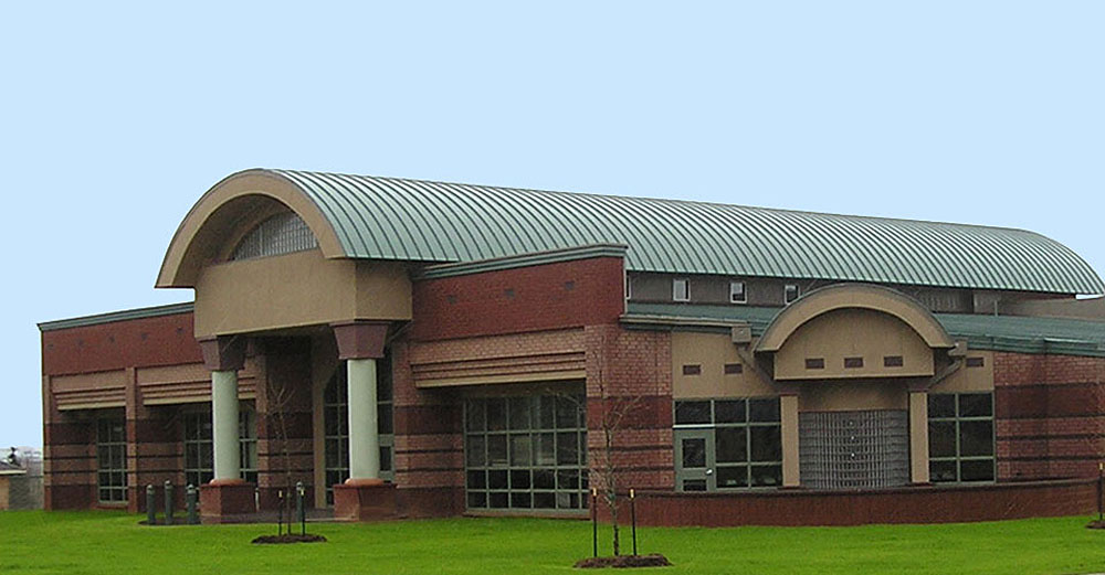 Bossier Parish Library - Benton Branch